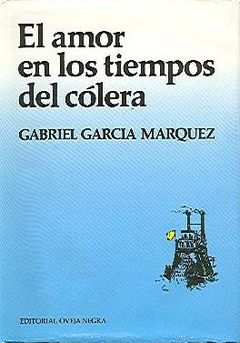 an analysis of true love in love in the time of cholera by gabriel garcia marquez Gabriel garcía márquez, whose 91st birthday is the subject of today's google doodle, was an undisputed giant of 20th century literature he gave the world 100 years of solitude and love in the time of cholera he won a nobel prize, and after his death in 2014, the president of garcía márquez's native.