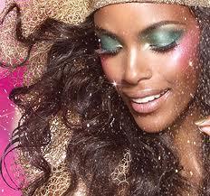 holiday makeup 1