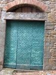 Tuscany Door 1