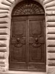 Tuscany Door 8