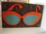 art - sunglasses