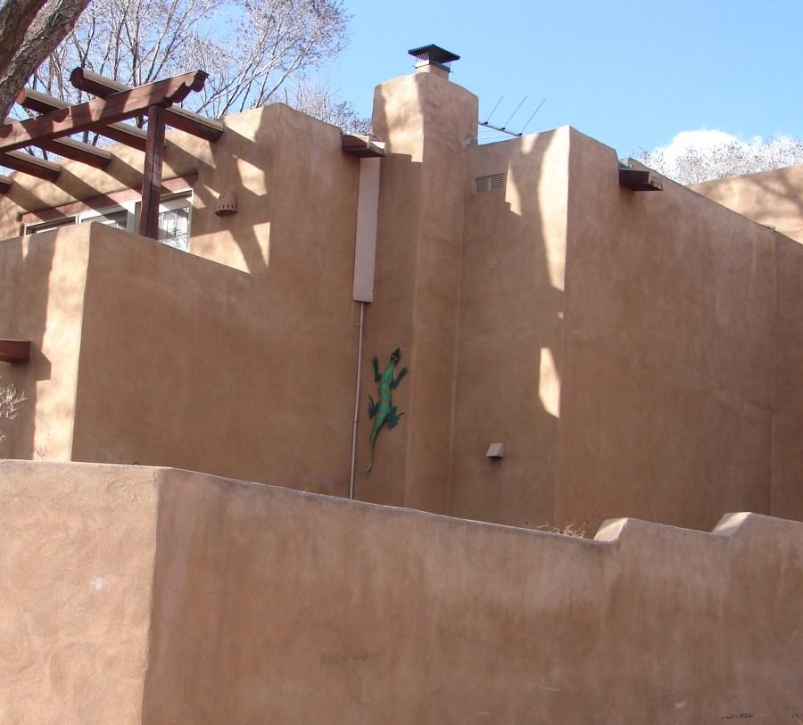 Santa Fe house 2