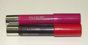 Revlon & Covergirl