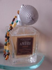 Amber Room Spray