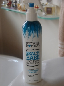 Beach Spray