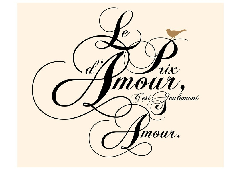 French Love Quotes Classy French Love Quotes Collection Quote