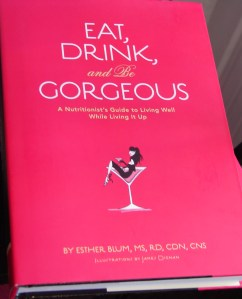 Eat, Drink and be Gorgeous - Copy