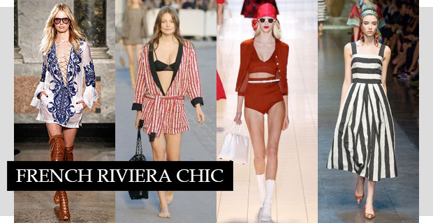 french riviera style | Girl Who Would be KING