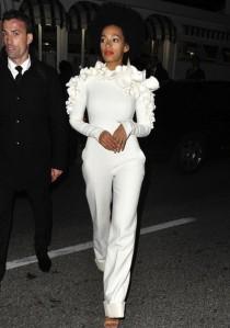 Solange Knowles  Imashopaholic.com