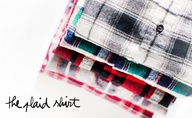 The Plaid Shirt - Garance Dore
