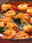 using shrimp