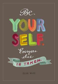 youself