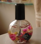 I love a nice cuticle oil like this from Island Girl - from Hawaii ABC shop.