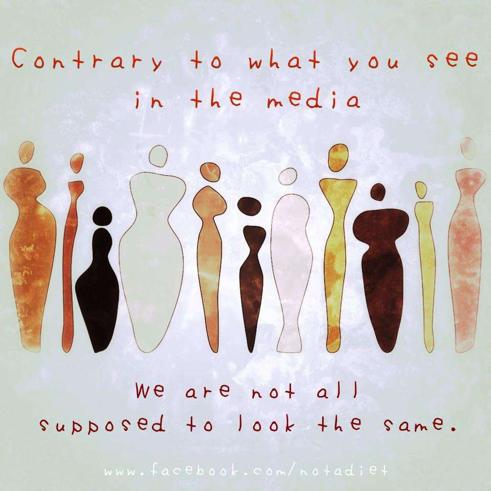 how media affects women body image Effects of the media on body image  allie kovar   of media and its effects on body image the role of the media in body image concerns among women: a meta .