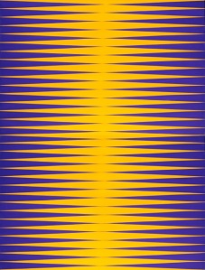 Joseph Kyle - Radiance #1, 2002, acrylic on canvas, 96 x 72 inches