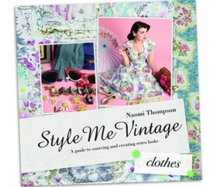consulting this book is a good idea before hitting your local pre-loved boutique.