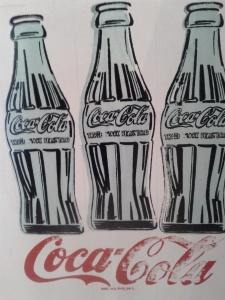 Andy - Coca-Cola