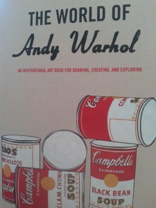 Andy Warhol - Cans - Copy