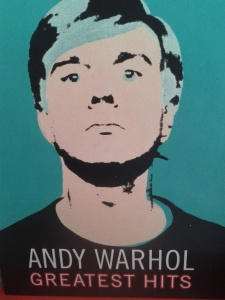Andy Warhol - Greatest Hits - Copy