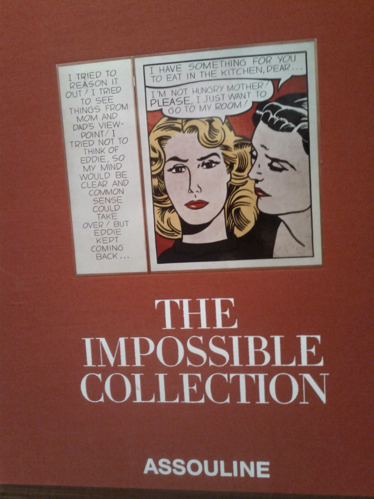 The impossible Collection - Copy