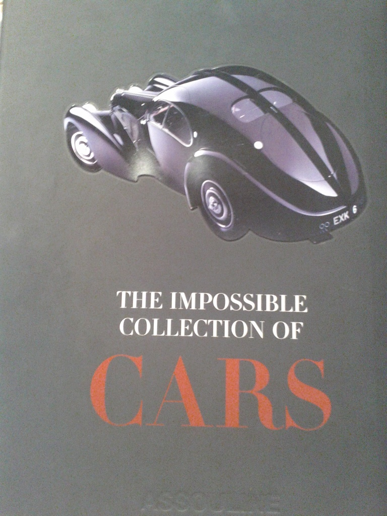 The impossible collection of CARS - Copy