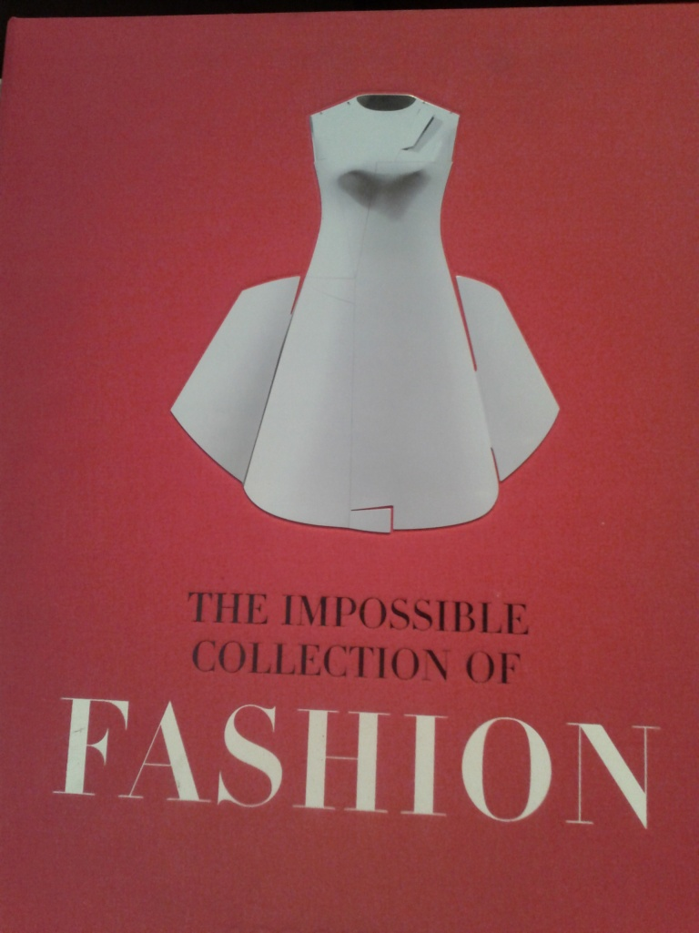 The Impossible collection of Fashion - Copy