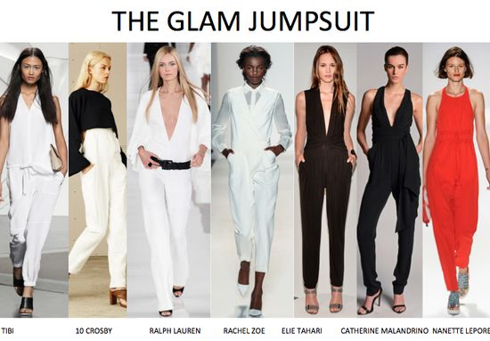I love a jumpsuit