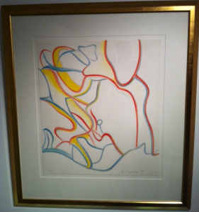 Available at: Elan Fine Art Limited. Vancouver, B.C.