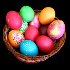 today it's okay to put ALL your eggs in one basket.
