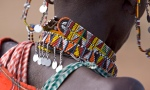 Masai Handiwork