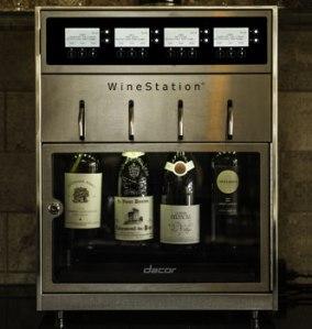 wine station1