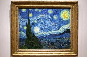 Starry Night,