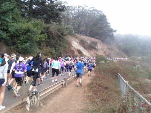 Nike Women's Half & Full Marathon - San Francisco