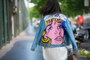 the fun jean jacket