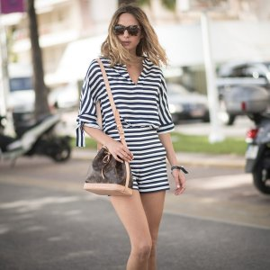 stripes...forever chic!