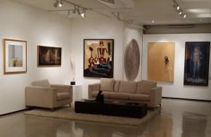 Elan Fine Art Gallery, Vancouver