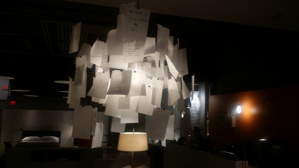 Post-IT Notes LAMP