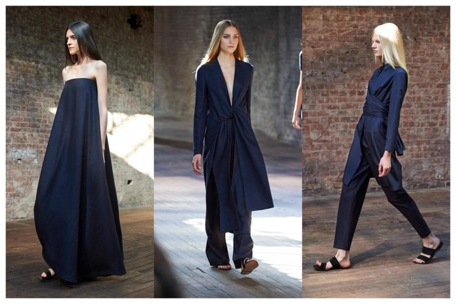 The Row Spring 2015