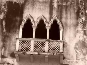 Zanzibar window 1