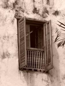 Zanzibar Window 2