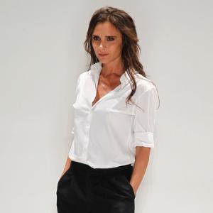 The White Shirt (Victoria Beckham)