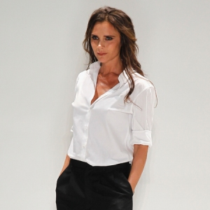 The White Shirt (Victoria Beckham)