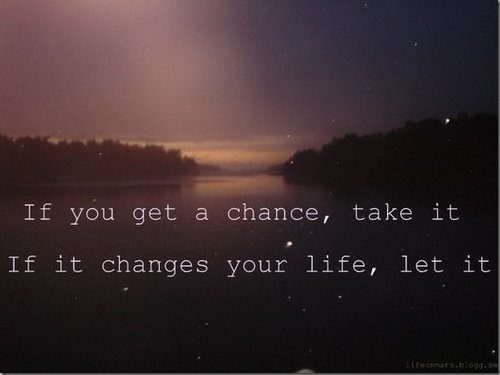 Quotes About Change Girl Who Would Be King On Life Style And