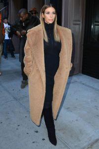 Kim Kardashian West taken from Bazaar Magazine