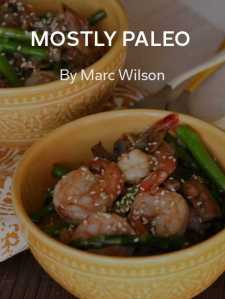 The paleo diet is also known as the caveman diet—i.e. food you might have foraged or killed.