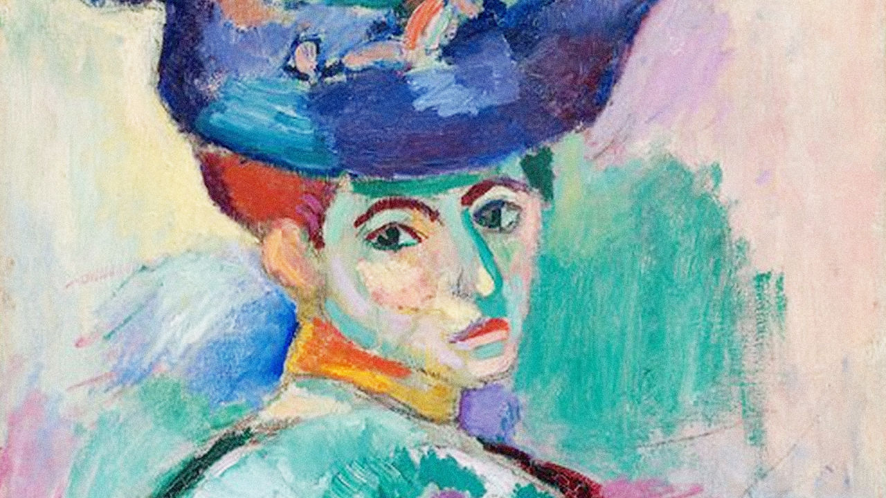 Matisse, Voyages: Henri Matisse Biography DVD, Download, USB Drive