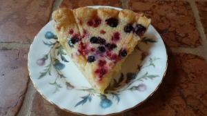 buttermilk pie - Copy