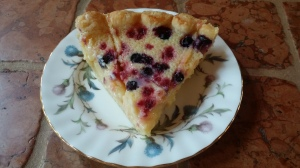 buttermilk pie - Copy