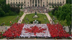 Capital Hill - Ottawa