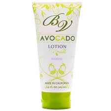 I love this body lotion that has added Jasmine - a favourite essential oil.